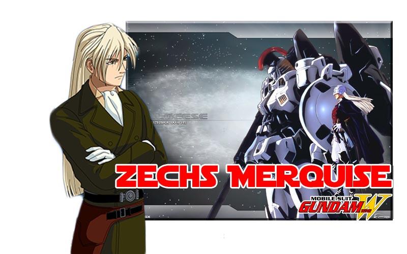 Milliando Peacecraft บารอนสายฟ้าแห่ง Gundam Wing