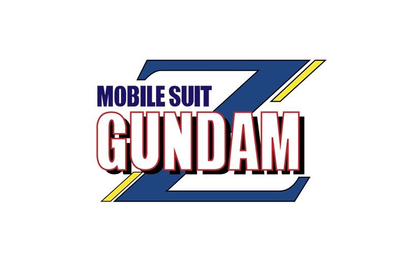 Permalink to:Zeta Gundam