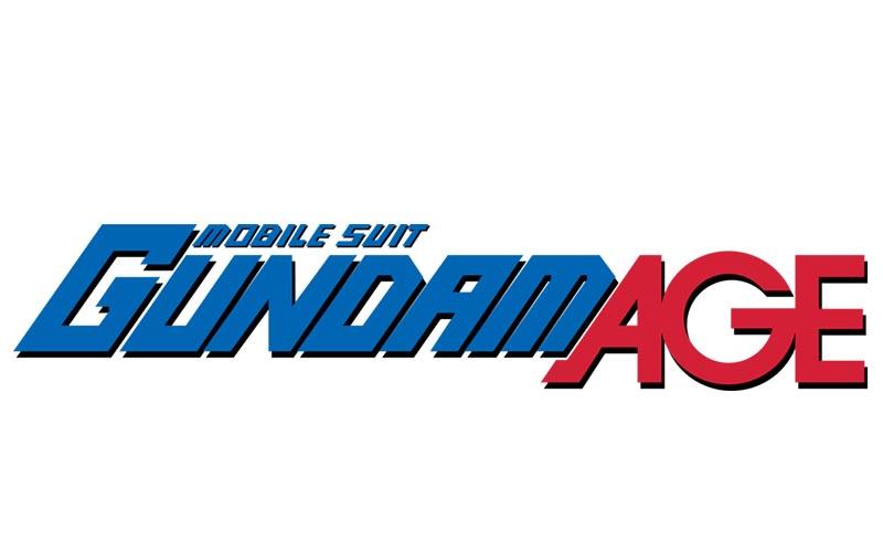 Permalink to:Gundam AGE