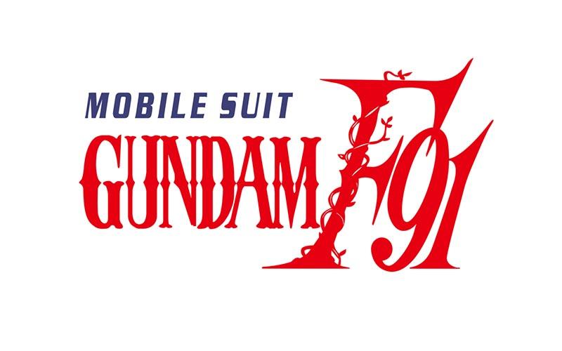 Permalink to:Gundam F91