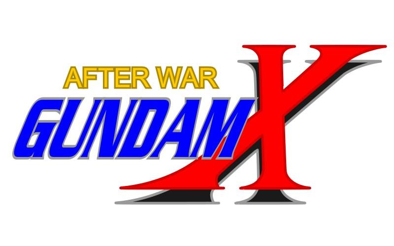 Permalink to:Gundam X